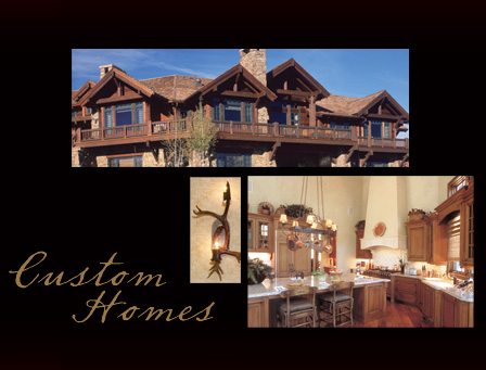 Gregg & Company Custom Home Builders